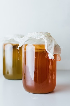 Scoby ?